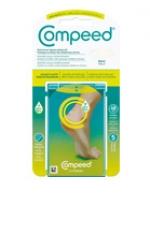 COMPEED® Zklidňující náplast proti vzniku puchýřů s Aloe Vera